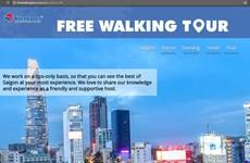 Vietravel Hanoi to offer free walking tours to visitors