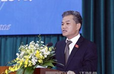 Vietnam, RoK further friendship relations