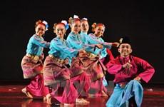International dance festival wraps up in Ninh Binh