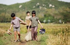 Vietnamese movie screened at ASEAN Film Festival in Canada