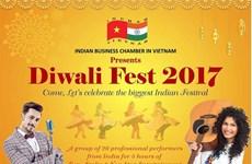 Diwali Fest to light up Ho Chi Minh City