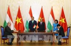 Vietnam, Hungary seek stronger agriculture partnership