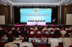 Mekong Delta looks towards sustainable, climate-resilient development