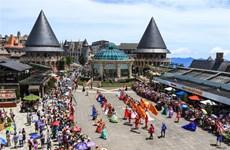 Da Nang takes advantage of APEC week to promote tourism