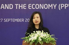 2017 women & economy forum helps with APEC's common efforts