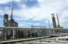 Dung Quat oil refinery upgrade lacks capital