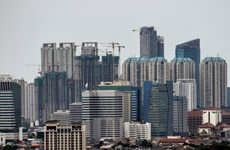 Indonesia expects economic growth to exceed ADB forecast