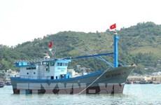 Central fishermen modernise offshore fishing vessels