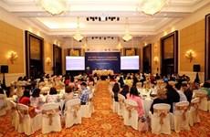 APEC members seek to boost women's presence in transportation