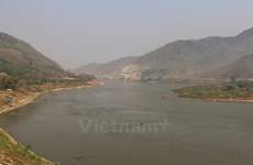 Sustainable water management key to development of Mekong River