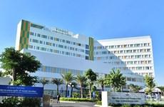VinGroup puts into operation biggest private hospital in Da Nang