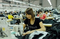 Ministry drafts legal amendments to aid local garment exporters