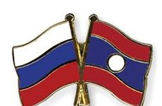 Laos, Russia enhance bilateral relations