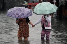 WB, AIIB help Philippines tackle flooding in Manila