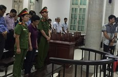 Former Housing Group General Director stands trial