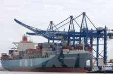 Nine-month export value grows 19.8 percent