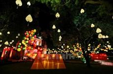 President congratulates children on Mid-Autumn Festival