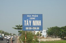 Tay Ninh: Tan Nam upgraded to international border gate