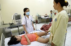 Almost one-third of hospitalised kids found drug resistant