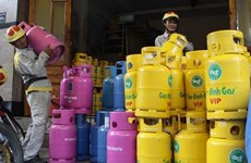 Government to ease gas trading
