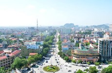 Thanh Hoa province promotes investment in Germany