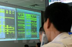Local large cap stocks perform poorly