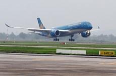 Vietnam Airlines increases flights to serve APEC activities