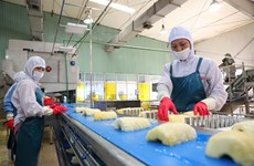 Minister: Big surge in Vietnam's exports possible