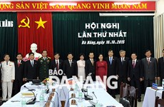 Da Nang Party Committee's Standing Board given warning