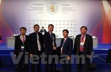 Vietnam backs world efforts to fight terrorism