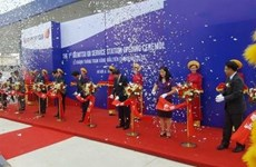 First foreign-owned petro station opens