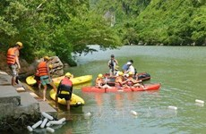 Experts: Eco-tourism should not destroy biodiversity