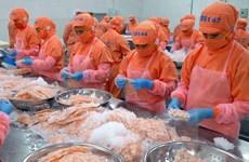 Tra fish fair kicks off in Hanoi