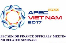 APEC Finance Ministers to meet in Quang Nam