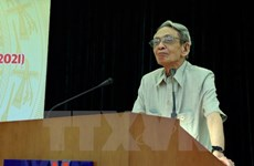 Former Vietnam News Agency General Director passes away