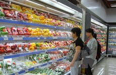 Efforts to stabilise market in year's end