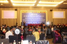 Vietnamese, Malaysian firms share experience in regional integration
