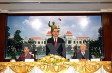 HCM City proud of contributions to Vietnam-Cambodia ties: official