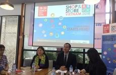 Global franchisers, retailers eye Vietnam market