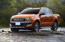 Ford Vietnam recalls 119 cars over airbag failure