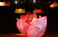 Vietnam's puppetry art turns global