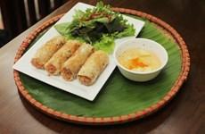 Vietnam Cuisine Culture Association makes debut