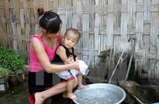 Project promotes water-electricity saving in Da Nang