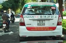 Uber, Grab hit Vinasun revenues