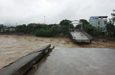 Yen Bai: 16 people killed, missing in floods