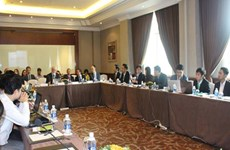 Workshop seeks to boost CLMV cyber cooperation