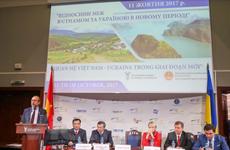 Forum talks Vietnam-Ukraine relations in new stage