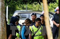Ministry briefs media on protection of VN suspect in DPRK citizen's death