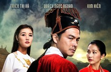 APEC Film Week opens in Da Nang