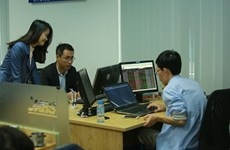 VN-Index concludes a winning week